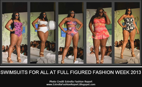 Full Figured Fashion