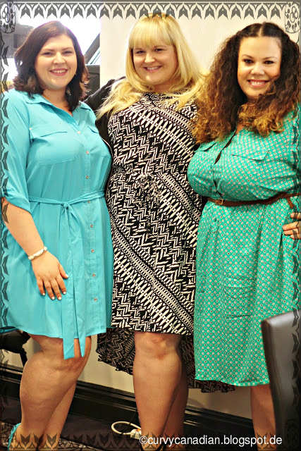 fffw plus Size models
