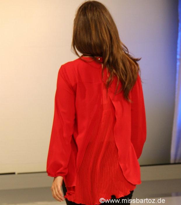 guido maria kretschmer plus size rotes flatteroberteil hinten
