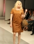 guido maria kretschmer plus size lederkleid