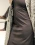 guido maria kretschmer plus size mantel detail
