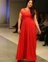 guido maria kretschmer plus size rotes abendkleid