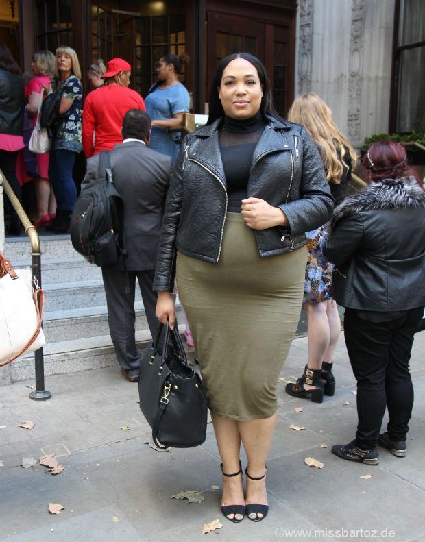 London streetstyles curvy
