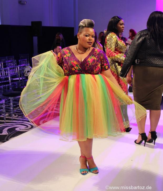 plus size models UK fashionweekend