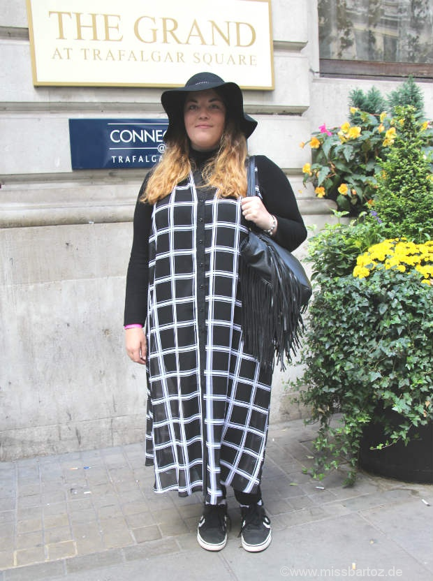 streetstyles blogger plus size london