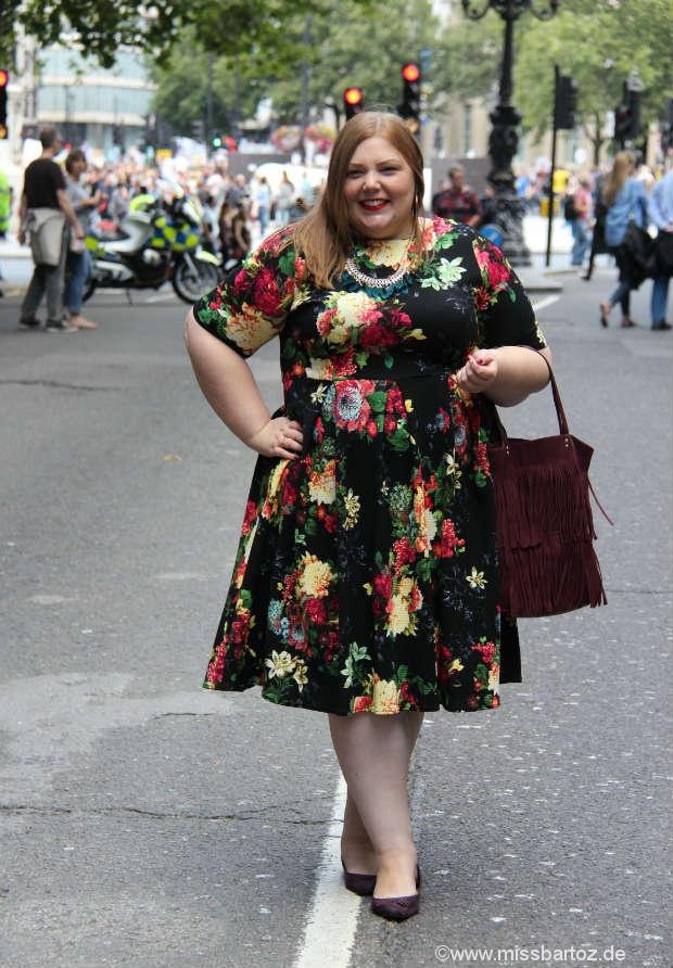 streetstyles london blogger