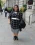 plus size street styles london 2