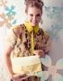 Nachwuchs Modedesign mable bluse