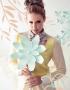 Nachwuchs Modedesign mable flower