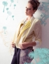 Nachwuchs Modedesign mable jacket