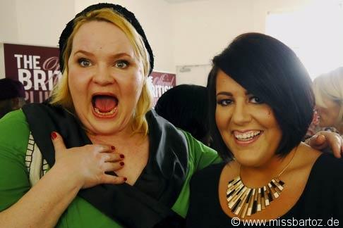 Plus Size Blogger Star Jessica Kane