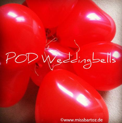pod-weddingbells-titel
