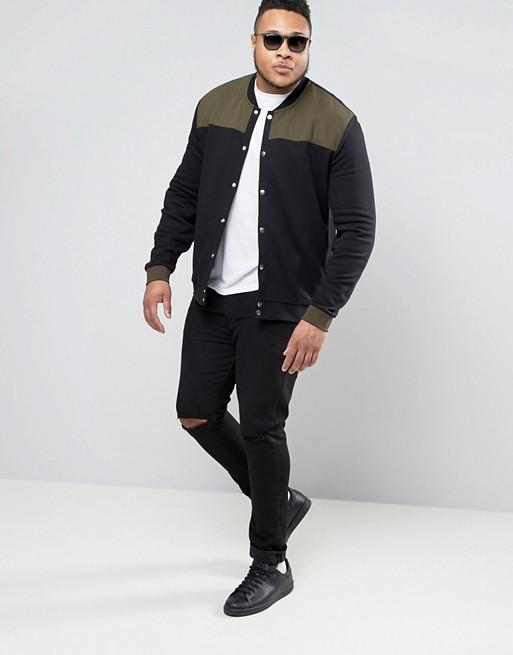 xxxl fashion für männer
