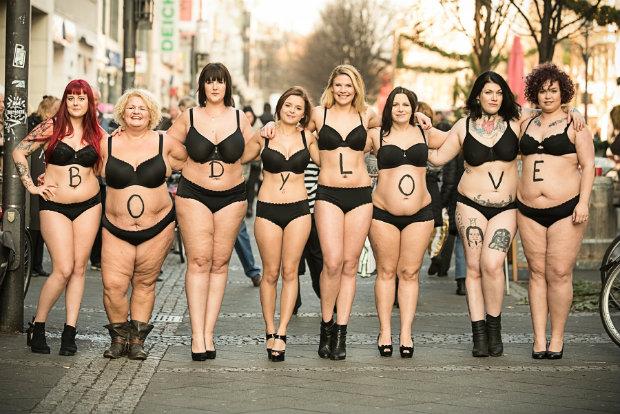 Berlin Silvana denker Bodylove