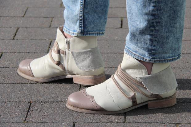 Budapester Stiefelchen