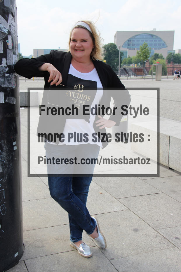 French Editor Style Pinterst