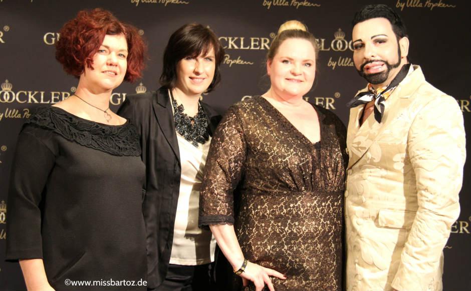 Harald gloockler kleider kollektion