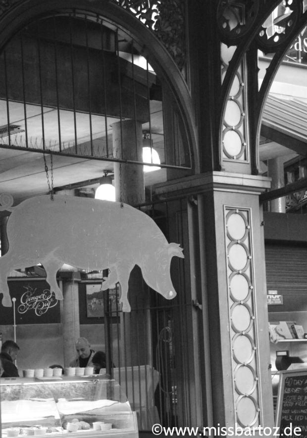 Inspiration Markt London