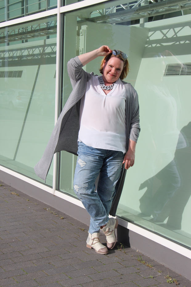 jeans große größen