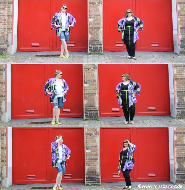 Kimono feuerwache
