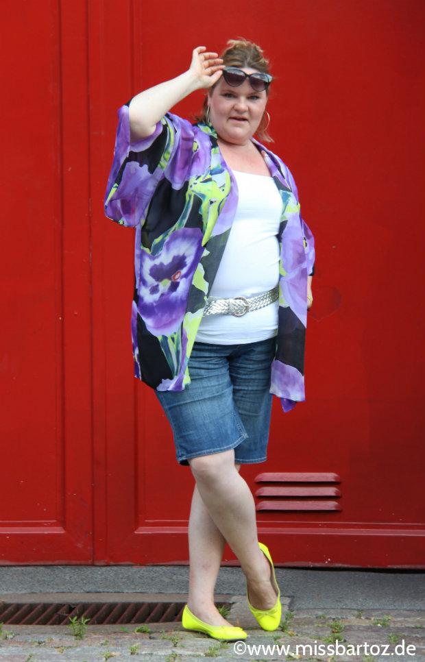 Kimono miss Bartoz 1