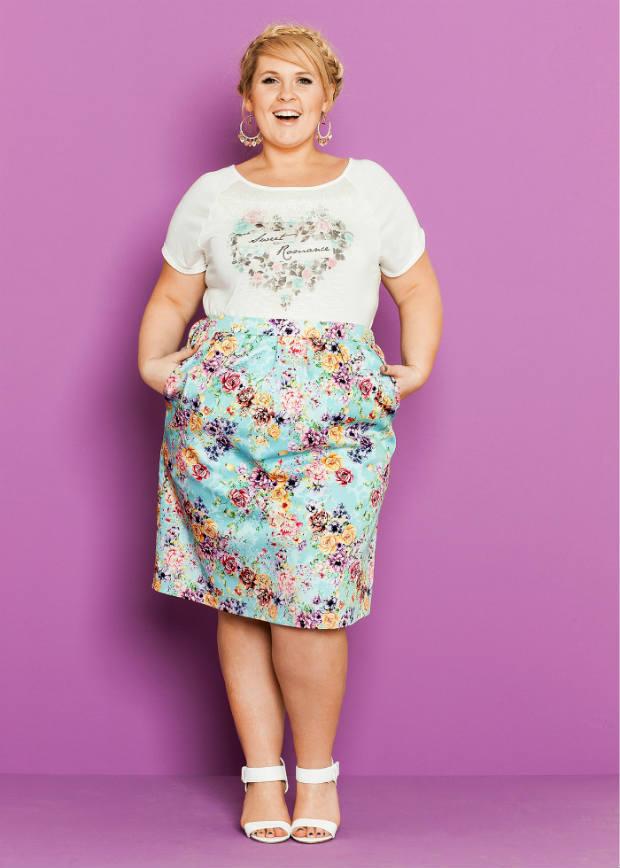 Maite Kelly Mode die neue Kollektion für Sommer