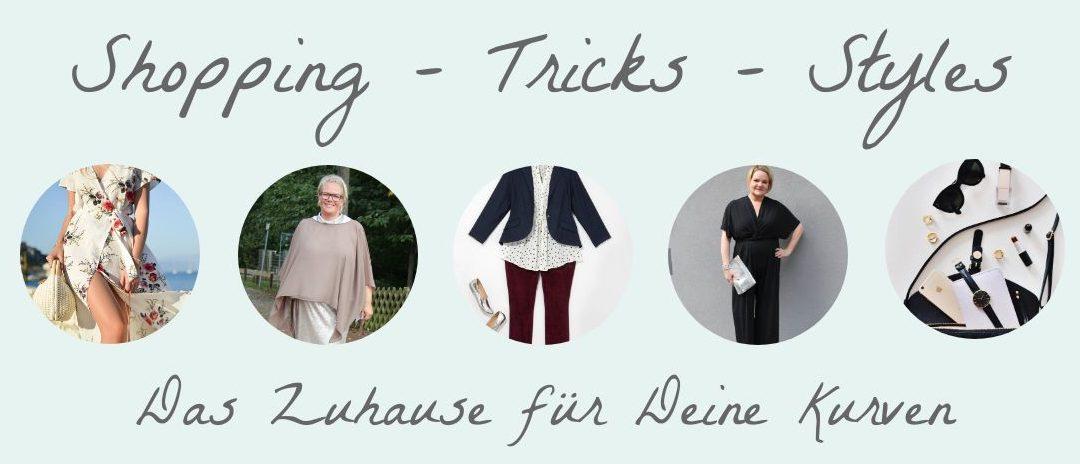 Mode für mollige: Styling und Tricks
