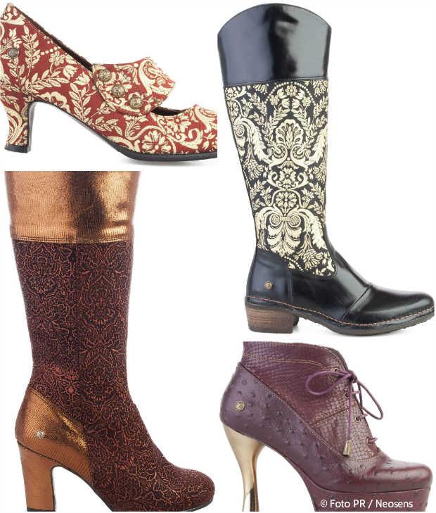 Opulenz Schuhe