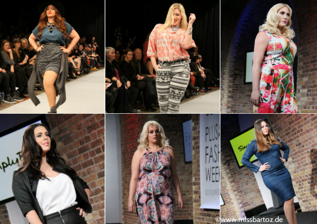 Plus Size Model werden