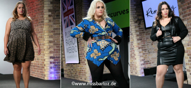 Plus size Model werden 2