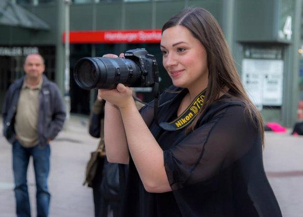 Silvana Denker Fotografin