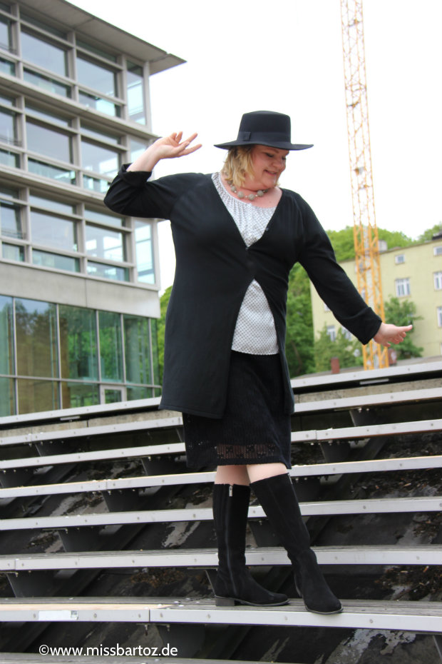 Stiefel Outfit Tag