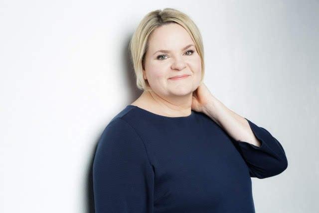 Ulrike Bartos