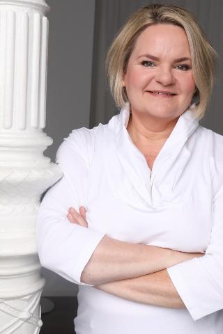 Ulrike Bartos founder missbartoz