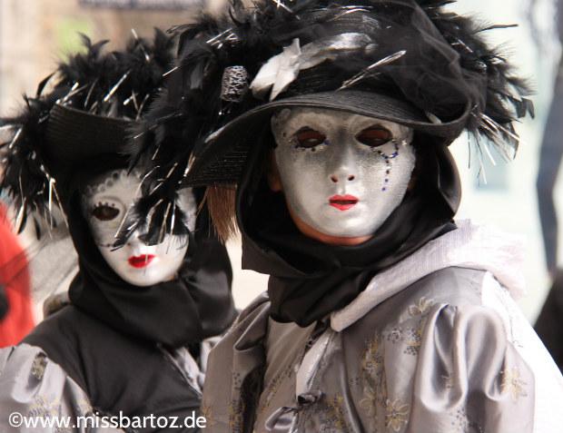 Venezianischer Karneval in Hamburg 12