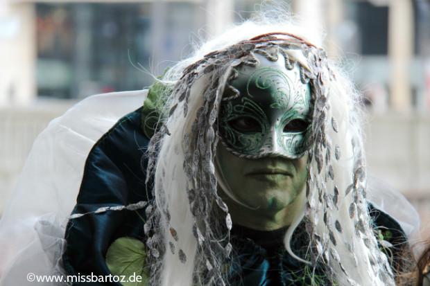 Venezianischer Karneval in Hamburg 15