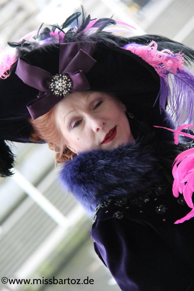 Venezianischer Karneval in Hamburg 18