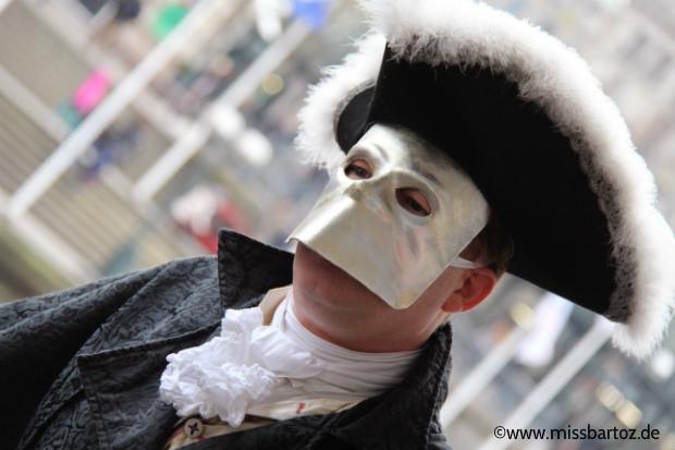 Venezianischer Karneval in Hamburg 19