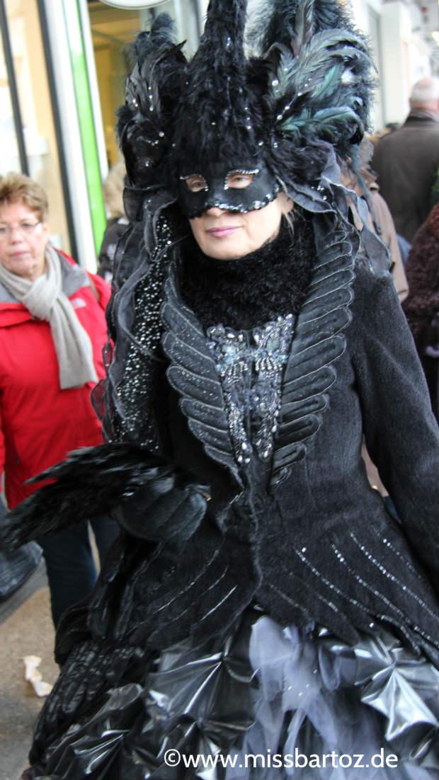 Venezianischer Karneval in Hamburg 20