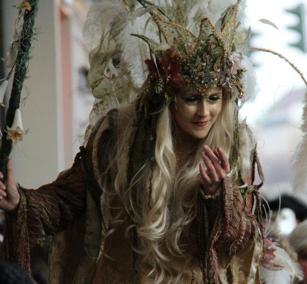 Venezianischer Karneval in Hamburg 24