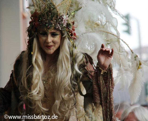 Venezianischer Karneval in Hamburg 25
