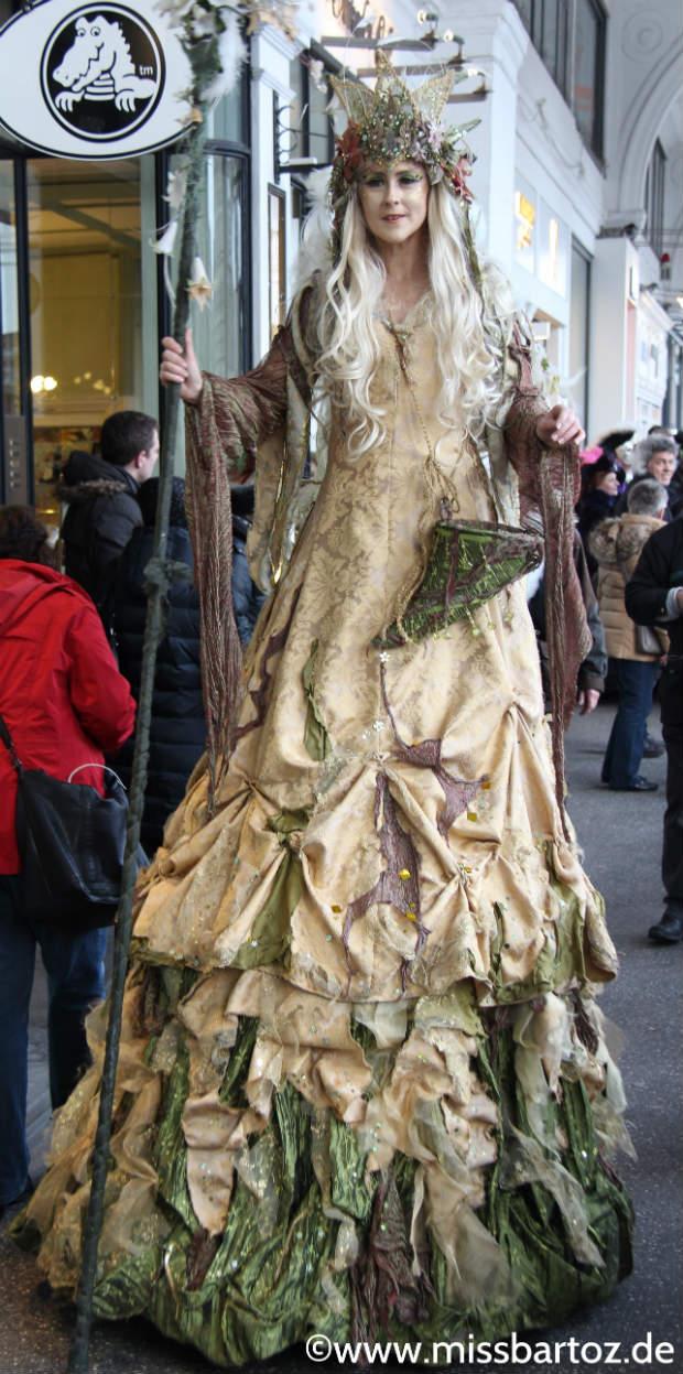 Venezianischer Karneval in Hamburg 26