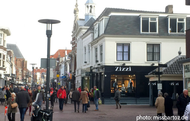 Zizzi Amersfoort Plus Size shopping