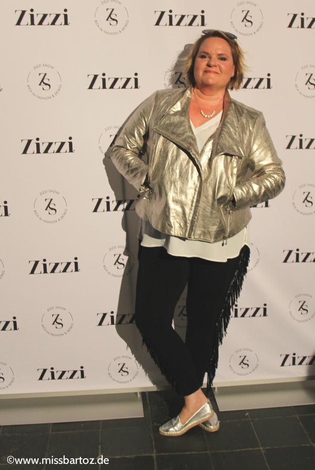 Zizzi fashionshow