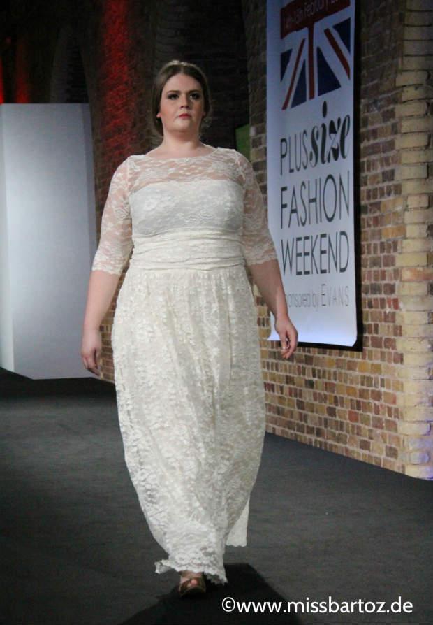 Brautkleider in großen Größen - Ideen und Inspiration für Dich