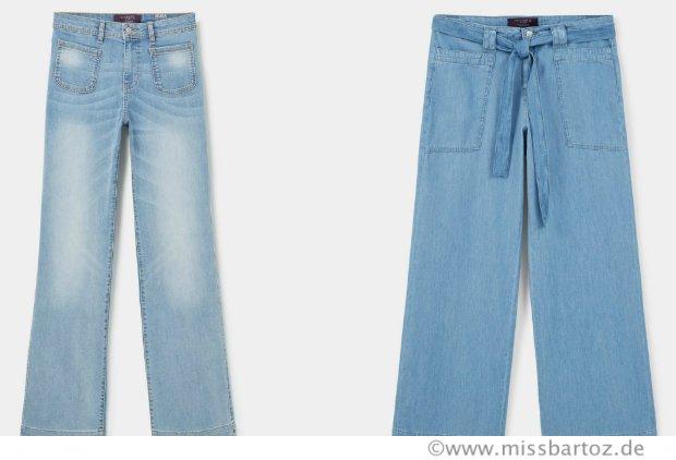 flared jeans xxl