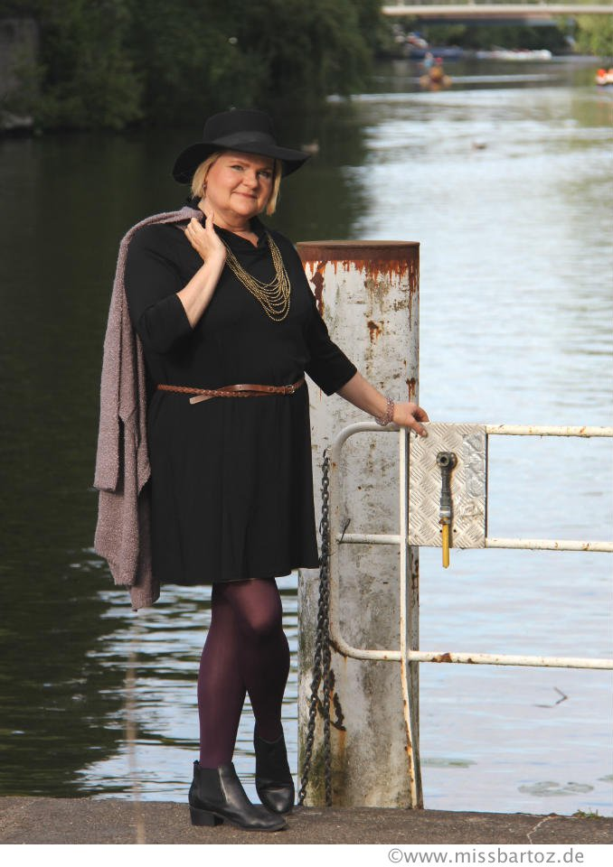 herbst outfti plus size 2