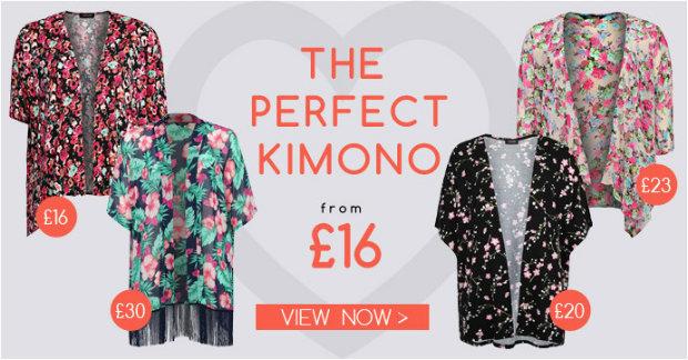 kimono yourclothing