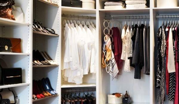 sechs schritte zu deinem perfektem kleiderschrank. Black Bedroom Furniture Sets. Home Design Ideas