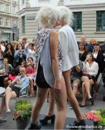 Modenschau für Mollige Kopenhagen